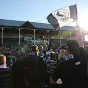 SANFL Rd 22 - Port Adelaide Magpies v Wests